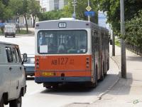 Псков. Hess (Volvo B10M-C) ав127