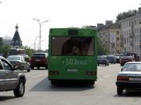 Псков. МАЗ-105.465 у503ен