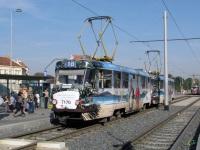 Прага. Tatra T3SUCS №7170