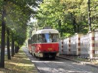 Прага. Tatra T3 №7062
