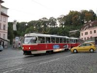 Прага. Tatra T3 №7058