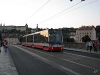 Прага. Škoda 15T №9228