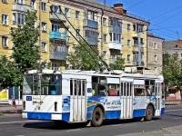 Рыбинск. ЗиУ-682Г-016 (ЗиУ-682Г0М) №12