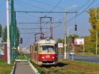 Харьков. Tatra T3 №695