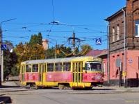 Харьков. Tatra T3SU №302