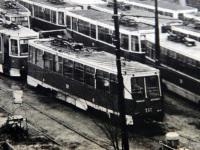Таганрог. 71-605 (КТМ-5) №237