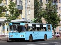 Рыбинск. ЗиУ-682 КР Иваново №22