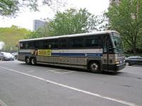 Нью-Йорк. MCI D4500 K-13233