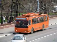 Нижний Новгород. ЗиУ-682Г-016.03 (ЗиУ-682Г0М) №1660
