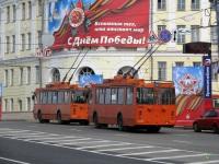 Нижний Новгород. ЗиУ-682Г-016.03 (ЗиУ-682Г0М) №1668, ЗиУ-682Г-016.03 (ЗиУ-682Г0М) №1680