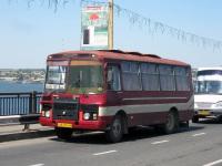 Николаев. ПАЗ-3205 BE6916AA