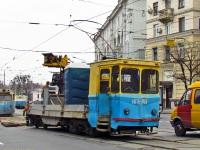 Харьков. МТВ-82 №МГП-149