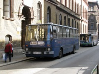 Будапешт. Ikarus 260.46 BPO-357
