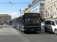Будапешт. Volvo 7700A FJX-197