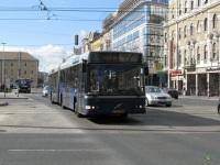 Будапешт. Volvo 7700A FJX-206