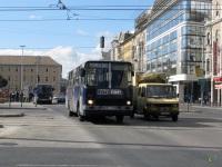 Будапешт. Ikarus 260 BPI-277