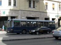 Будапешт. Ikarus 415 BPI-505