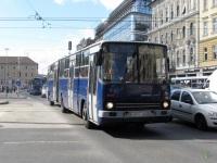 Будапешт. Ikarus 280 BPO-466