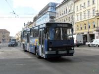Будапешт. Ikarus 263 HFY-744