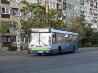 Будапешт. Ikarus 412 BPI-068
