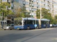 Будапешт. Volvo 7700A FLR-730
