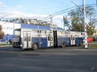 Будапешт. Ikarus 280 BPI-978