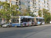 Будапешт. Volvo 7700A FJX-204