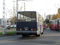 Будапешт. Ikarus 260 BPI-202