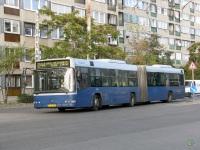 Будапешт. Volvo 7700A FLR-747