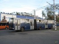 Будапешт. Ikarus 280 BPI-979