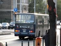 Будапешт. Ikarus 260 BPO-149