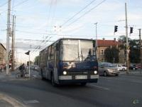 Будапешт. Ikarus 260 BPO-654