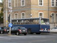 Будапешт. Ikarus 260 BPI-198