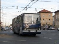 Будапешт. Ikarus 260 GNX-342