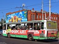 Рыбинск. ЛиАЗ-5256.30 ве283