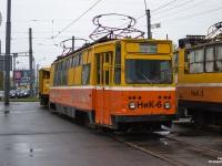 Санкт-Петербург. ПР №НиК-6
