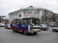 Шахты. ПАЗ-32054 мв722