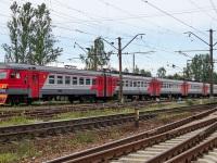 Санкт-Петербург. ЭР2Т-7204