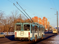 Санкт-Петербург. ПТЗ-5283 №1682