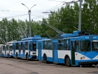 Санкт-Петербург. ЗиУ-682В00 №1691