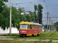 Харьков. Tatra T3SU №3096