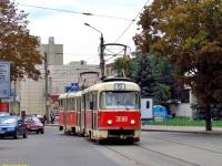Харьков. Tatra T3SU №3098, Tatra T3SU №3099
