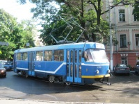 Одесса. Tatra T3SU мод. Одесса №3319