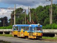 Днепропетровск. Tatra T3 №1219