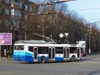 Днепропетровск. ЮМЗ-Е186 №2541