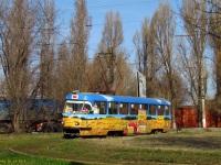 Днепропетровск. Tatra T3 №1335