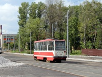 Санкт-Петербург. 71-134А (ЛМ-99АВ) №7308