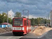 ЛВС-86К №3049
