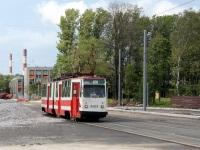 Санкт-Петербург. ЛВС-86К №3403
