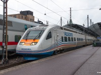 Хельсинки. Sm6-7051